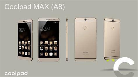 Coolpad Max A8 4gb 64gb Snapdragon 617 coolpad max a8 z 225 kladn 233 info