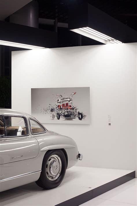 shanghai auto museum art  motion  coordination asia