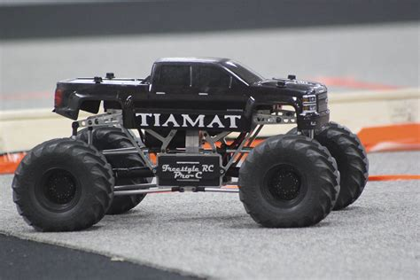 rc truck freestyle tamiya txt 1 pro mod race reader s ride rc car