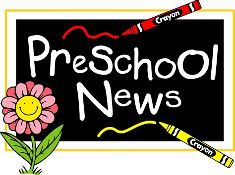 newspaper theme preschool pictures of preschool cliparts co
