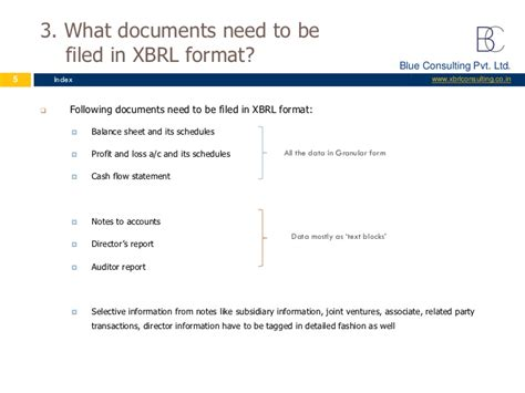 xbrl format converter xbrl conversion services in india by blue consulting