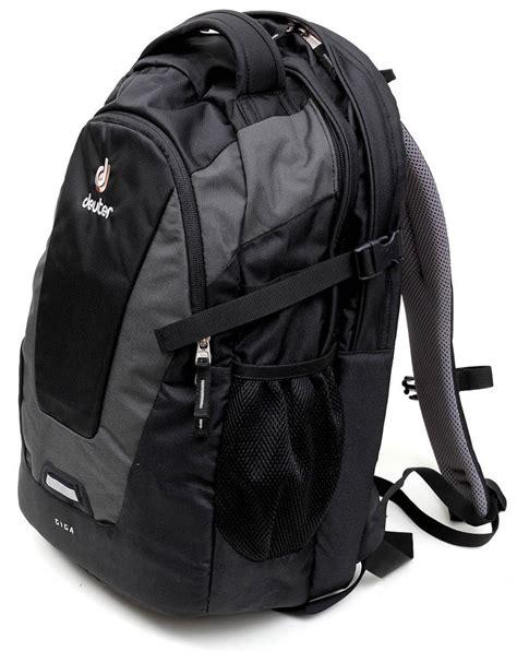 Backpack Deuter review deuter giga backpack road cc