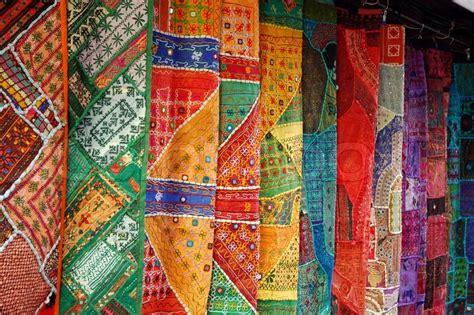 Orientalische Stoffe by Sammlung Orientalische Stoffe In Granada Spanien