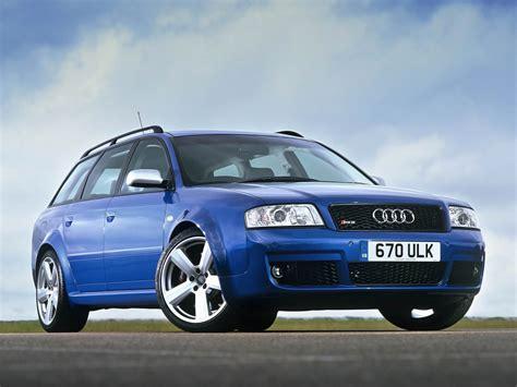 Audi Rs6 Uk by Audi Rs6 Plus Avant Uk Spec 4b C5 2004