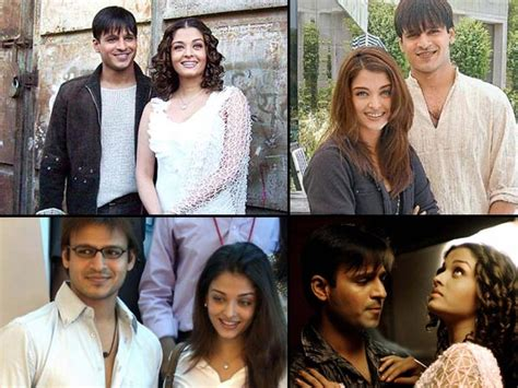aishwarya rai vivek oberoi song must see 15 pictures that captured the beautiful