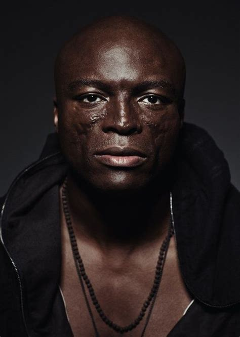 Seal Is Simply Amazing by Seal Musician Seal Henry Olusegun Olumide