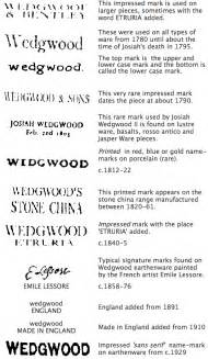 Antique Chinese Vases Markings Real Wedgwood And Marks Artifact Free Encyclopedia Of
