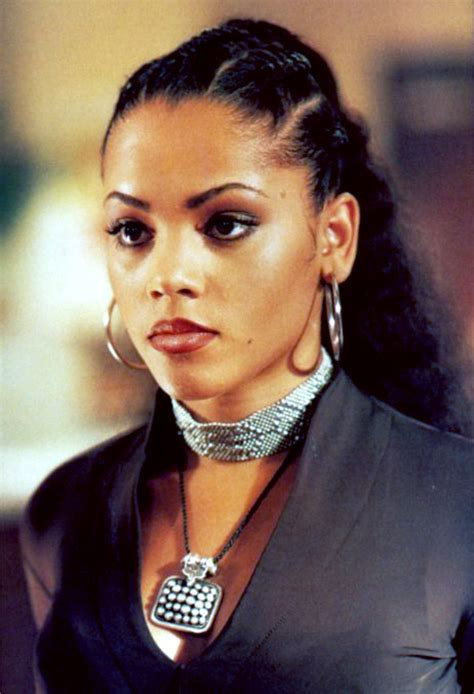 buffy lawson bianca lawson from quot pretty little liars quot has been playing