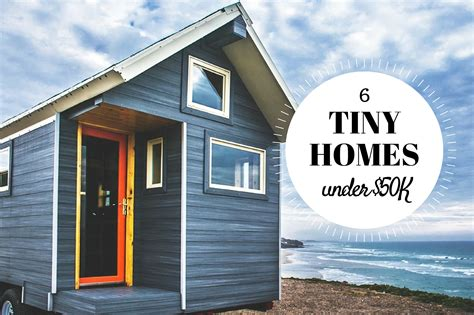 6 Tiny Homes under $50,000 you can buy right now 84 Lumber
