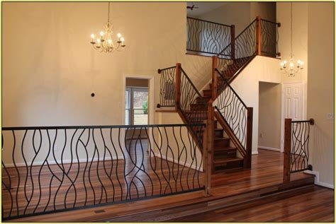 modern design cheap interior railing ideas interior design