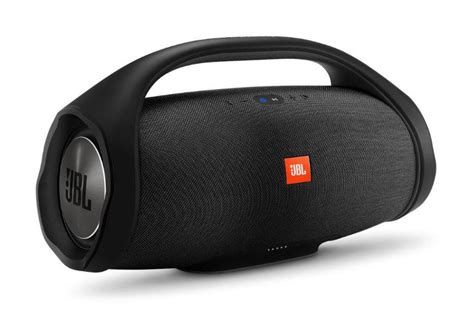jbl s next boombox is waterproof and has 24 hours of