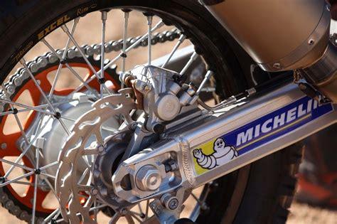 Motorrad Einfahren Ktm by Ktm 450 Rally Bike Motorrad Fotos Motorrad Bilder