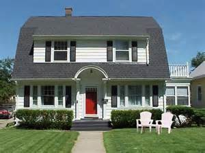 Dutch Colonials 17 Best Images About Dutch Colonial Homes On Pinterest