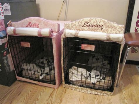 dog crate cover pattern dog cage covers fabric and foam batting sewing project