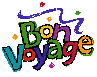 bon voyage meaning bon voyage clip art free clipart panda free clipart images