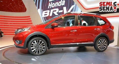 Dijual Ban Resmi Honda Harga Murah Kualitas ini harga resmi honda br v di indonesia semisena