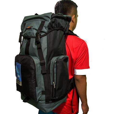 Harga Tas Ransel Sport by Backpacker Bag Sport Ex Tas Ransel Gunung Big Space