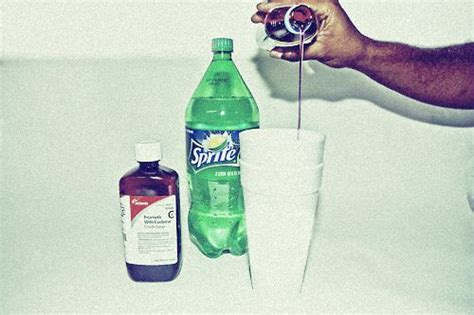 dirty sprite dirty sprite lean trill lean pinterest pink