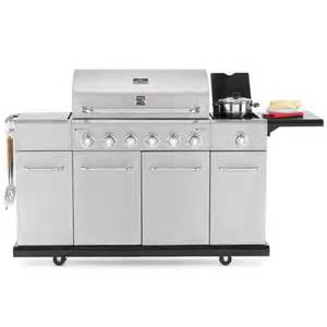 sears kenmore gas grill kenmore 174 md family size gas grill sears canada