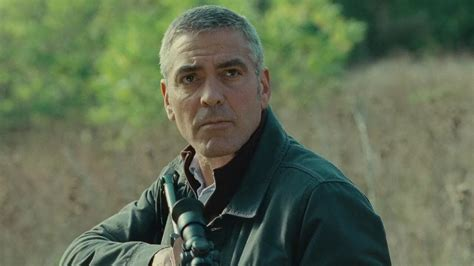 The American George Clooney Workout For The American An Analysis Relative Strength Advantage