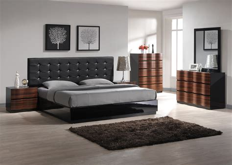 contemporary king bedroom set contemporary bedroom sets king homely modern bedroom idea