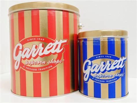 Popcorn Garrett Caramel Crisp Size L new flavor of garrett popcorn quot chocolate coco caramel