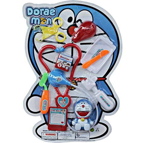 Mainan Doctor Set Hellokitty Kemasan Dusm jual mainan produk series doctor set