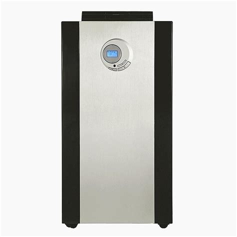 Whynter ARC 143MX 14000 BTU Dual Hose Portable Air Conditioner with 3M? Antimicrobial Filter