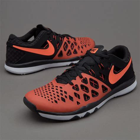 Jual Nike Speed 4 nike speed 4 mens shoes regular max orange hyper orange black