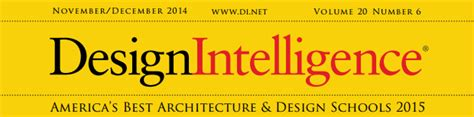 intelligence ranking cal poly pomona ucla extension master of interior architecture program ranked 2 by