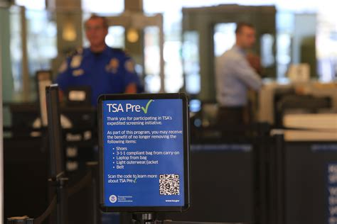 Tsa Screener Application Tsa S Precheck Enrolls 1 Million Travelers Here S How You