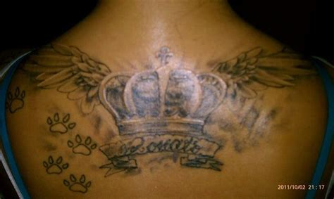 inkfamous tattoo crown 4 crown