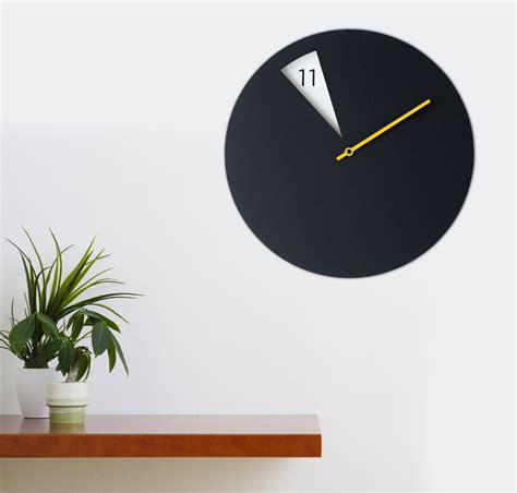 freakishclock wall clock on behance