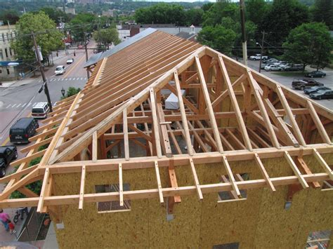 Timber Roof Roof Timber What Is Timber Roof Cladding