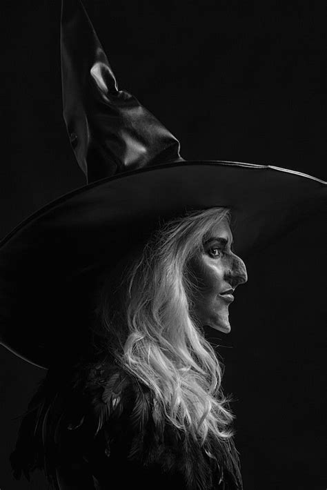 her a fabulously creepy 25 best scary witch ideas on diy halloween witch party and halloween jars