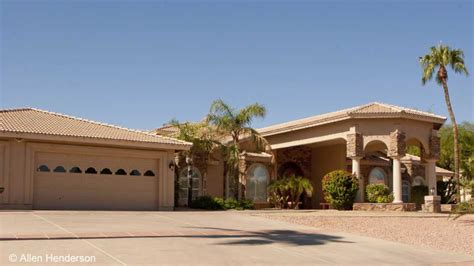 Ahwatukee Luxury Homes Ahwatukee Luxury Homes For Sale
