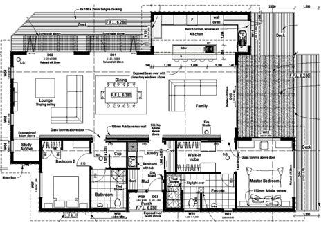 buy architectural plans ecotect buy download pakawau full set drawings