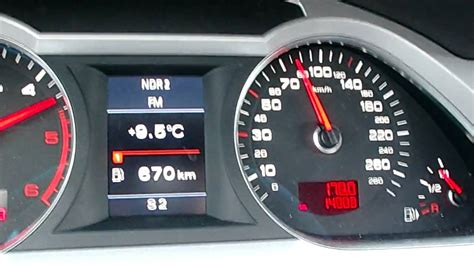 Audi A6 Acceleration by Audi A6 3 0 Tdi Full Acceleration 0 140 Km H Youtube
