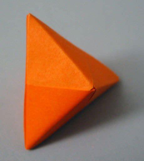 Origami Modular Book - book review modular origami polyhedra papercrafty