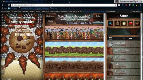 how to with clicker cookie clicker hacked fandifavi