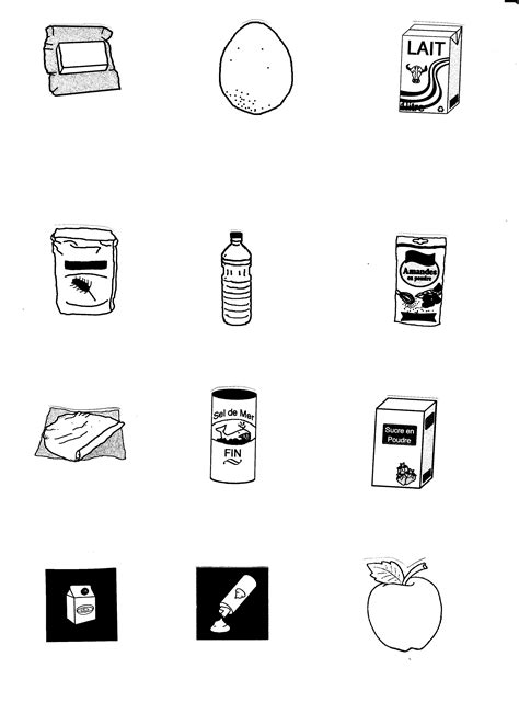 picto cuisine pictogrammes donne moi ta