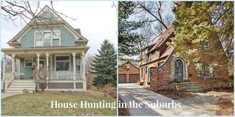 house hunting house hunting in the suburbs two houses pick just one