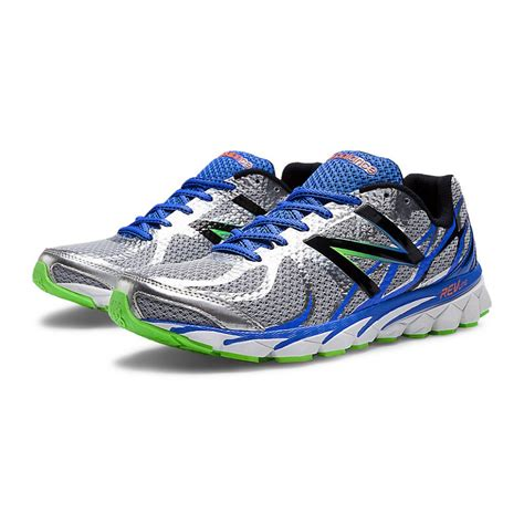 new balance road running shoes 3190 road running shoes silver blue mens at northernrunner