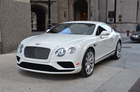 bentley coupe 2016 white 2016 bentley continental gt v8 used bentley used rolls