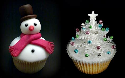 winter cupcakes decorating ideas pop culture and fashion magic desserts cupcakes