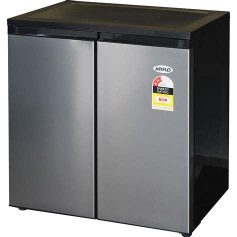 Aqua Freezer Sfc 100 W combination fridge freezer bar fridge with stainless steel
