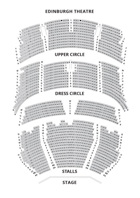 opera house theatre blackpool seating plan opera house theatre blackpool seating plan house and home design