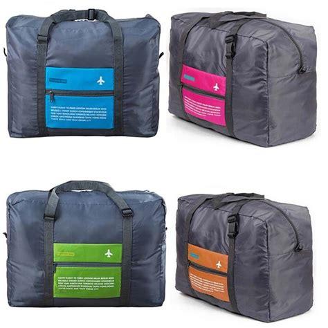 Foldable Travel Bag 2 details about travel luggage bag big folding carry on duffle bag foldable trav ebay