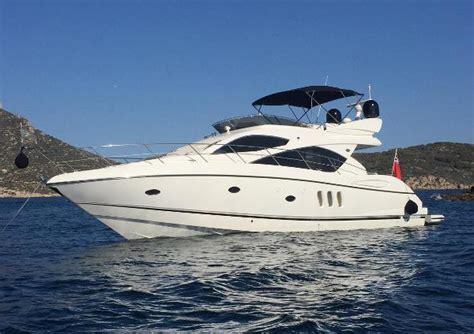 boten te koop op mallorca sunseeker manhattan 52 boten te koop boats