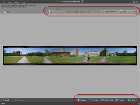 create panorama how to shoot photos for panorama stitch